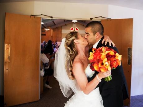 San Diego Faith Presbyterian Wedding