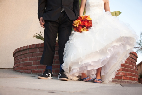 San Diego Wedding Photog