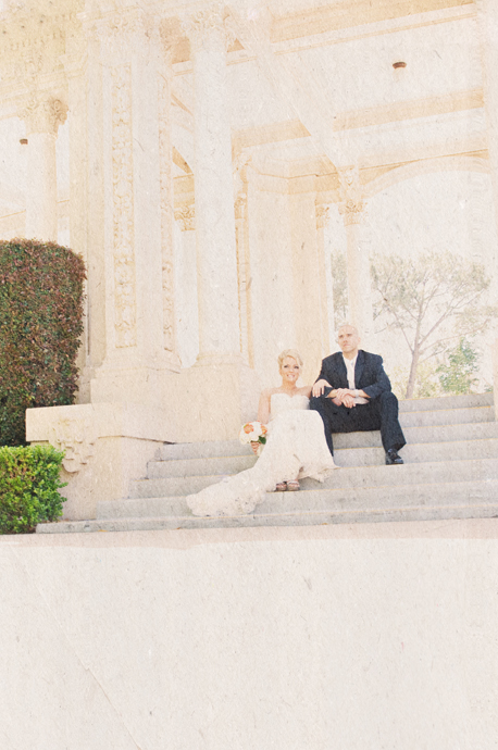 Balboa Park San Diego Wedding
