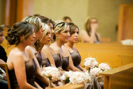 San Antonio Catholic Wedding