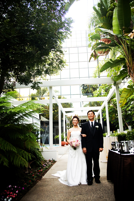 newport beach hotel wedding santa barbara wedding