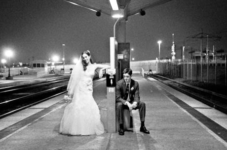 Union Station Wedding