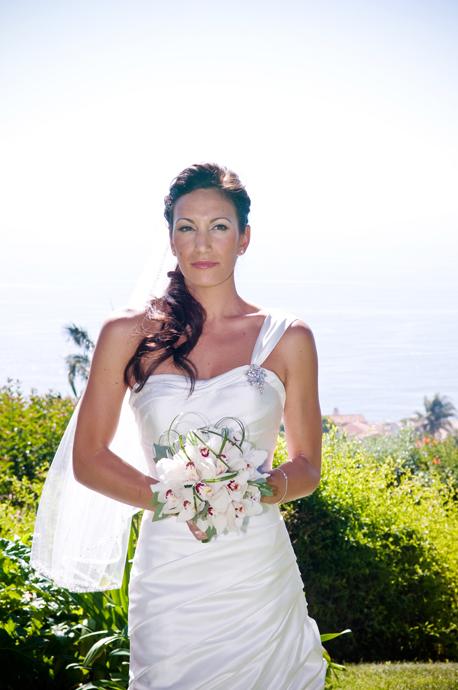 La Venta Inn Bride