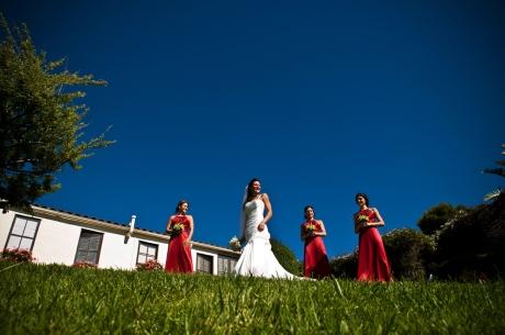 La Venta Inn Wedding Photography