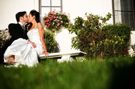 Wedding Photography at La Venta Inn