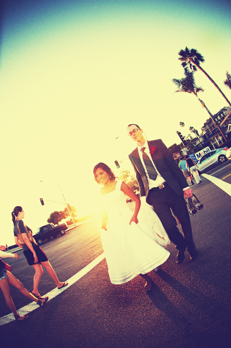 Orange County Weding Photographer