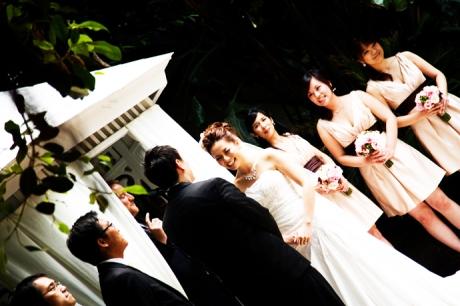 Newport Beach Wedding Ceremony