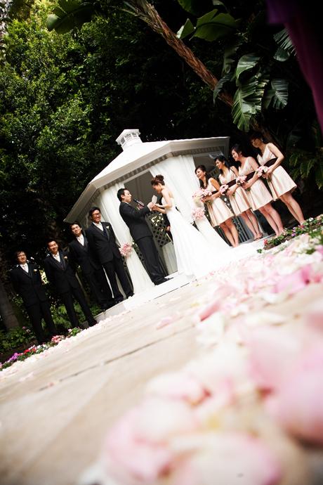 Fairmont Hotel Wedding Photographer