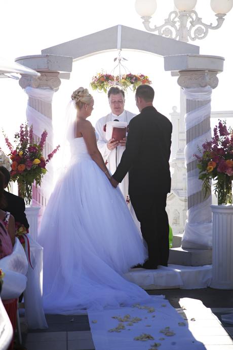 Occasions at Laguna Village Wedding