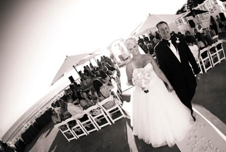 Laguna Village Wedding Ceremony