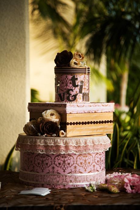 Fairmont Hotel Wedding Details