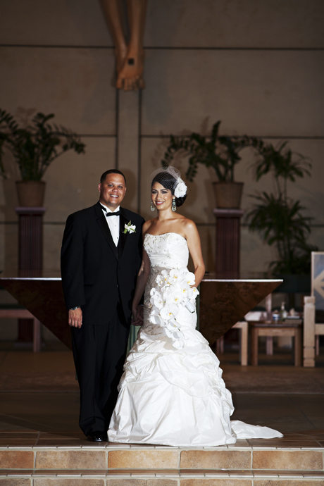 Saint Paul the Apostle Catholic Church Wedding
