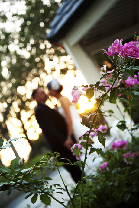 Summit House Wedding