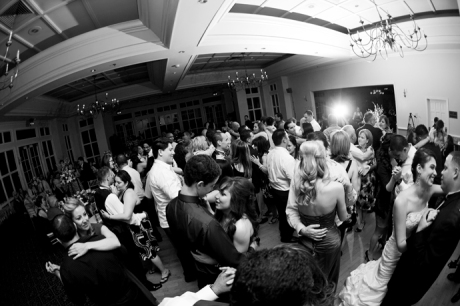 Summit House Wedding Reception