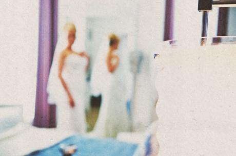 Bride at W Hotel