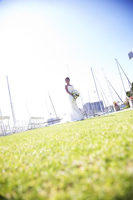 Marina Del Rey Wedding Photographer