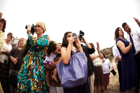 Corona Del Mar Wedding