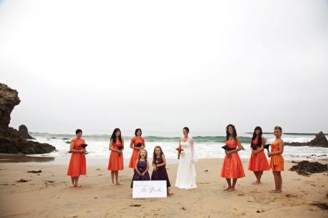 Corona Del Mar Wedding Photographer