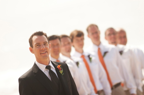 Corona Del Mar Wedding Photographer
