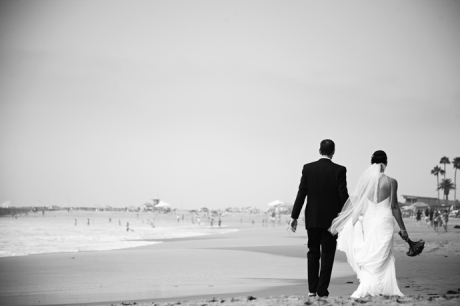 Corona Del Mar Wedding