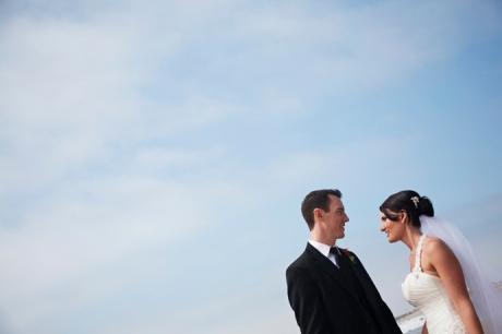 Corona Del Mar Wedding Photography