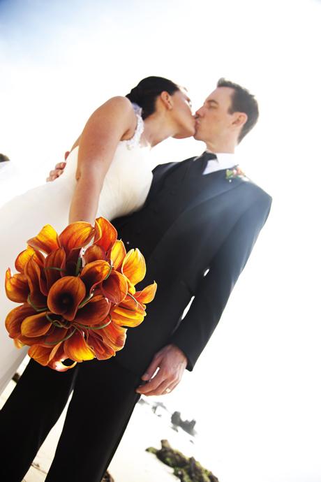 Wedding Photography in Corona Del Mar