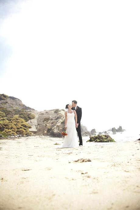 Wedding Photographer in Corona Del Mar