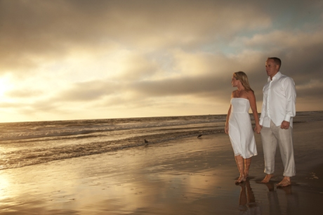 Wedding Photography in Manhattan Beach