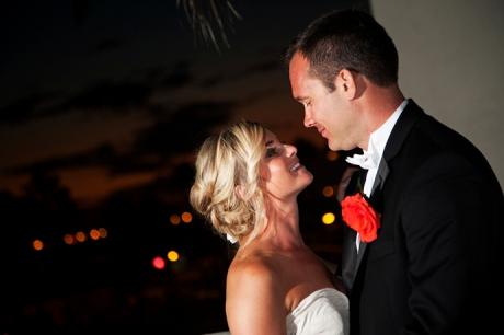 Huntington Beach Hilton Wedding