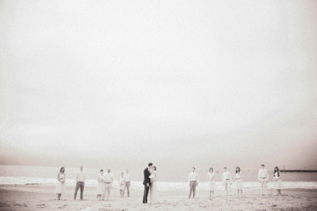 Infrared Wedding Photographer, Fine Art Wedding Photography