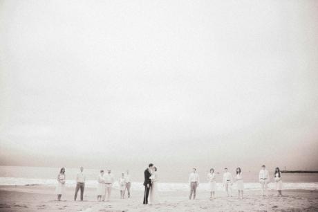 Infrared Wedding Photographer, Fine Art Wedding Photography