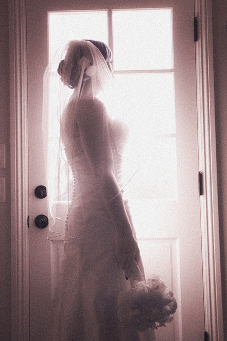 Infrared Wedding Pictures