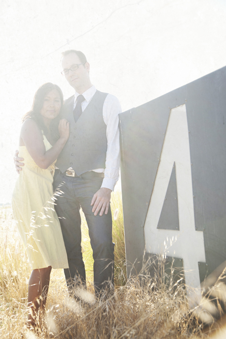 Engagement Photography at Great Park