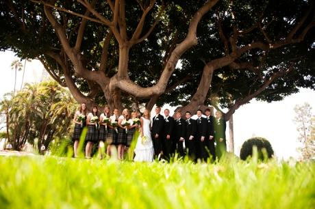 Mormon Wedding Los Angeles
