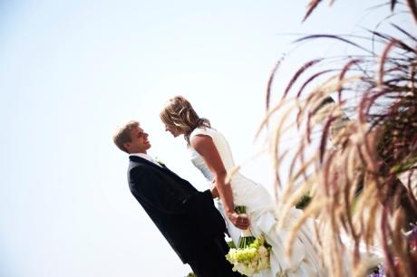 Los Angeles Mormon Wedding