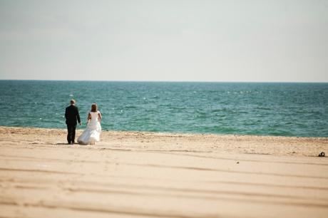 LA Mormon Wedding