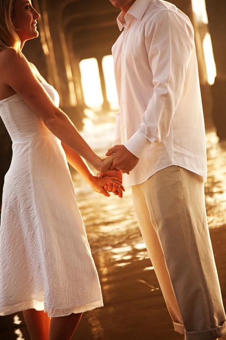Wedding Photographer in Manhattan Beach