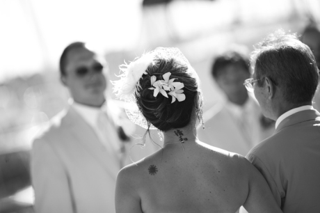 Marina Del Rey Wedding