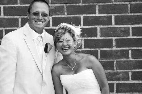 Califrornia Yacht Club Wedding