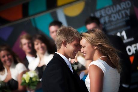 Los Angles Wedding Photogarpher