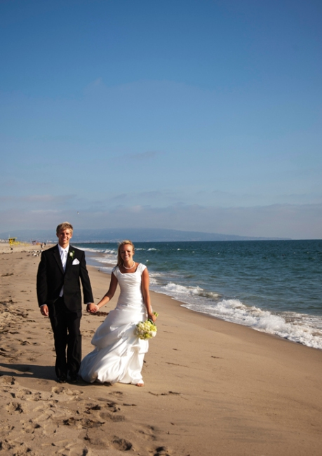 El Segundo Wedding Photography