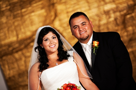 Museum of Latin American Art Wedding