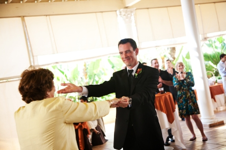 Newport Radisson Wedding