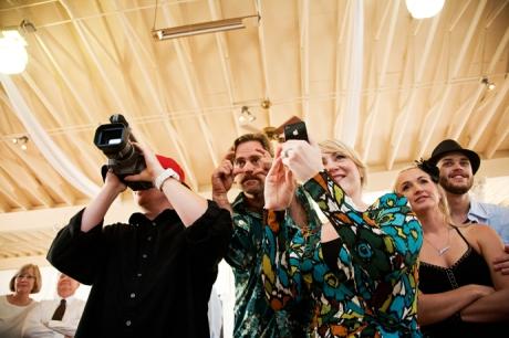 Newport Radisson Wedding Reception