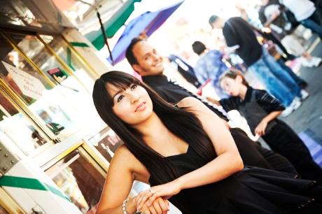 Orange County Fair Engagement Pictures