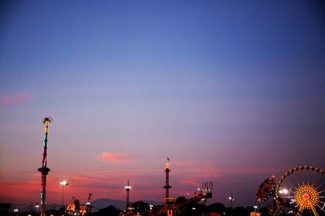 Orange County Fair 2010
