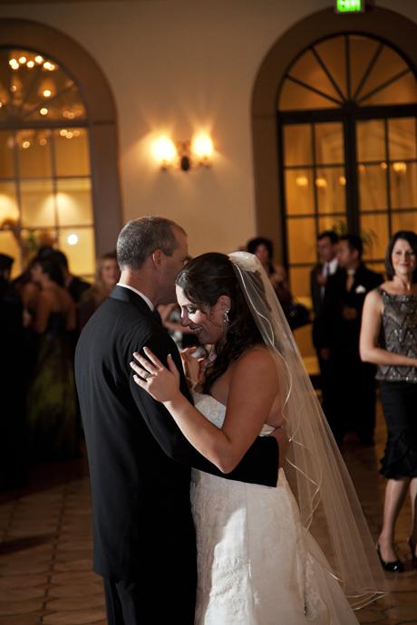 Pasadena Sheraton Hotel Wedding