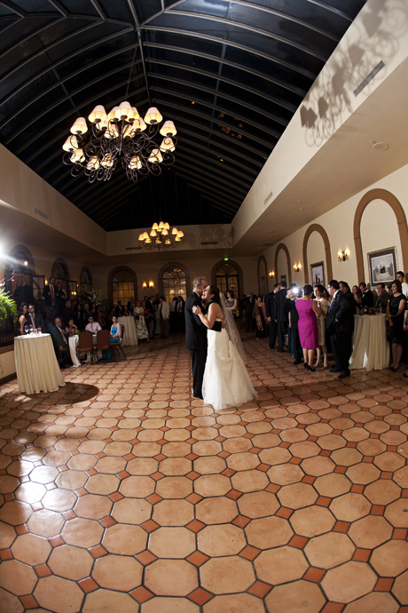 Pasadena Sheraton Wedding