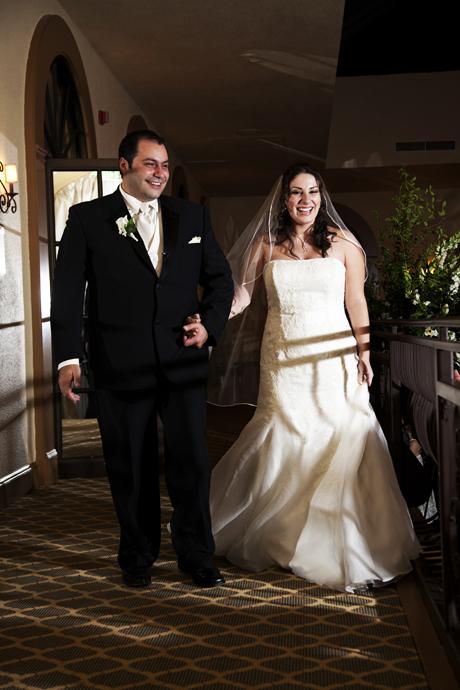 Sheraton Pasadena Hotel Wedding