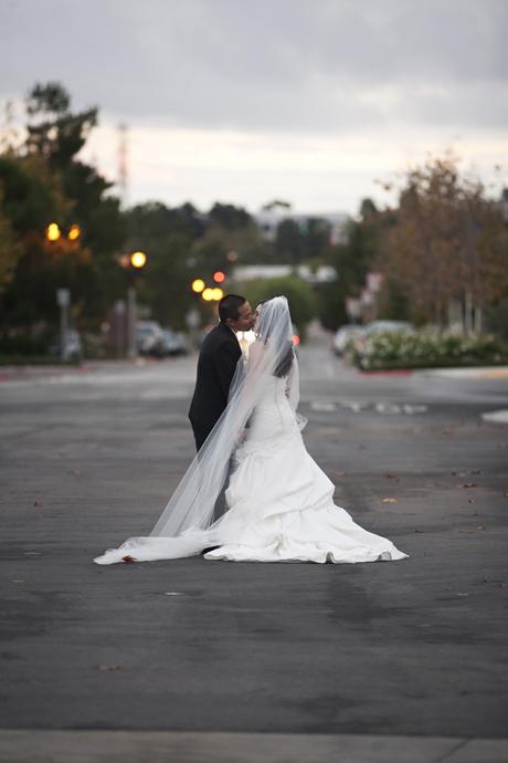 Aliso Viejo Conference Center Wedding